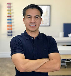 Jeffrey Cipriano - Physical Therapist Tarzana & San Fernando Valley, CA